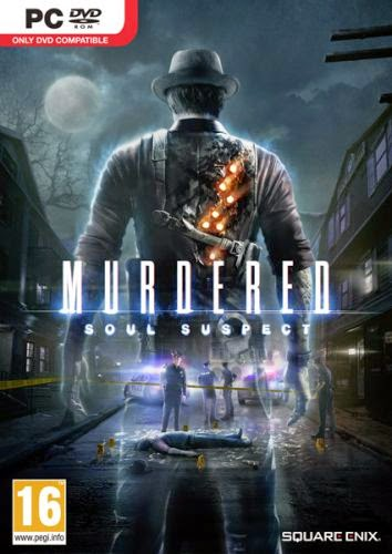 Murdered: Soul Suspect - Repack