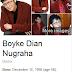 Profil Biodata Dr. Boyke Dian Nugraha