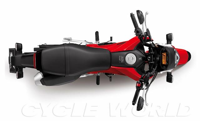 2014 Honda MSX125 004