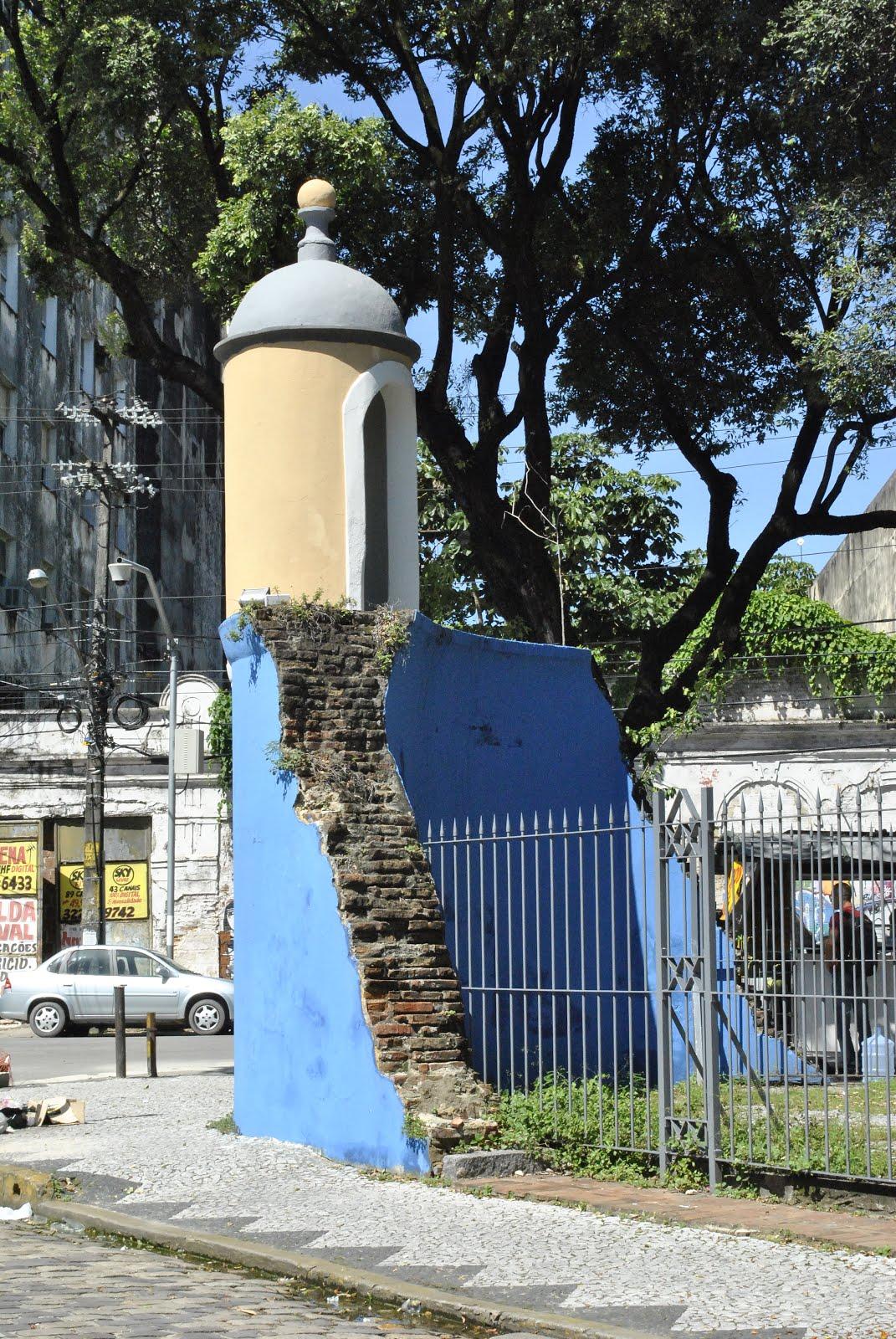 Guarita da Casa de Detenção do Recife