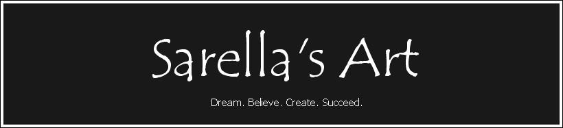 Sarella's Art