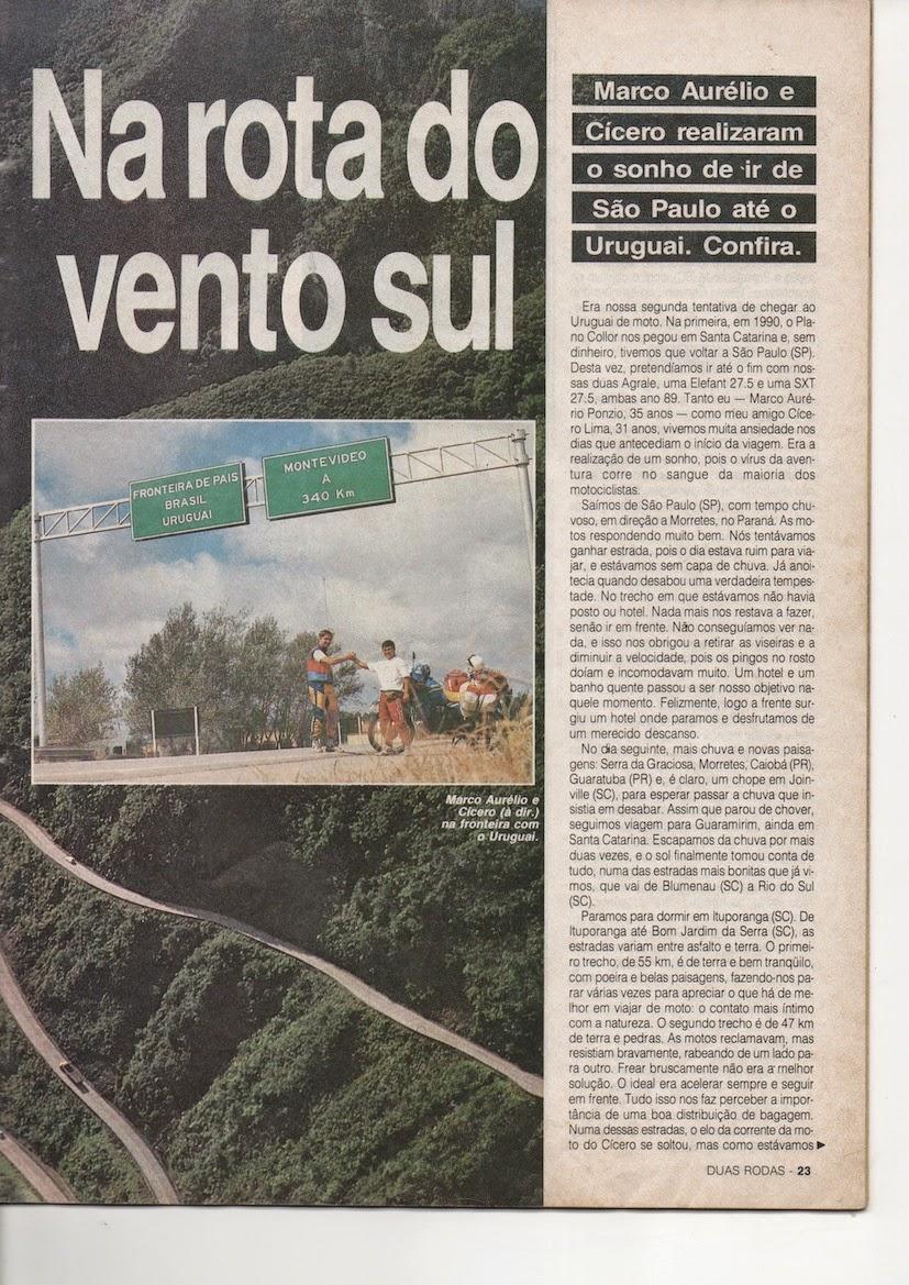 Arquivo%2BEscaneado%2B17 - AVENTURA: ATÉ O URUGUAI DE AGRALE