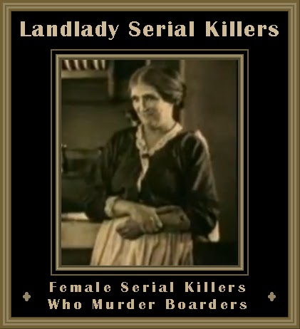 the landlady serial killers Caril fugate and charles starkweather in a snapshot taken by his landlady a few  serial killers in america david  click image to find more history pinterest.