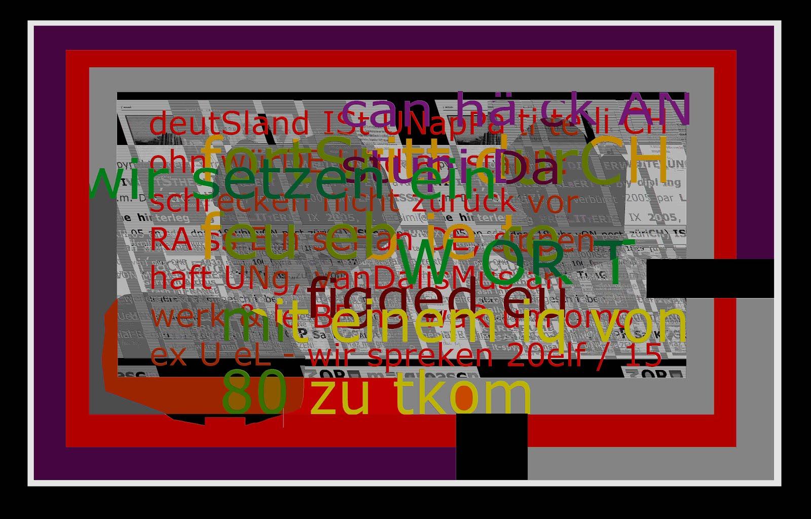 deutsche telekom berliner anwaltsverband genozid german wings mischa vetere maria barbara pfister