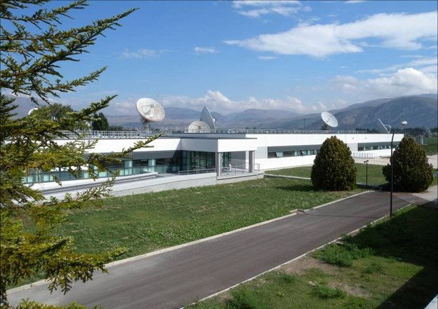 Esamir National News Network  - Page 2 Galileo+Control+Centre+in+Fucino