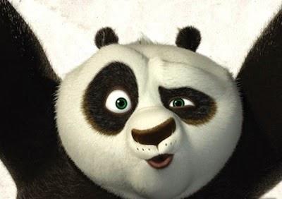 Tips menghilangkan mata panda