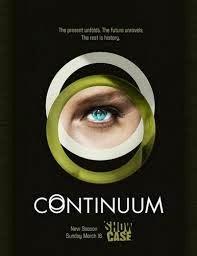 Cổng Thời Gian Phần 3 - Continuum Season 3