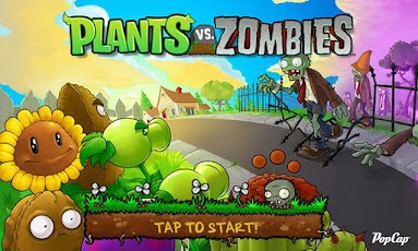 aplikasi Plants vs. Zombies android