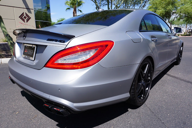 cls amg
