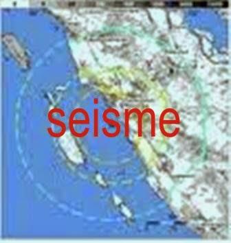 Mengukur Gempa Dengan Skala Omori