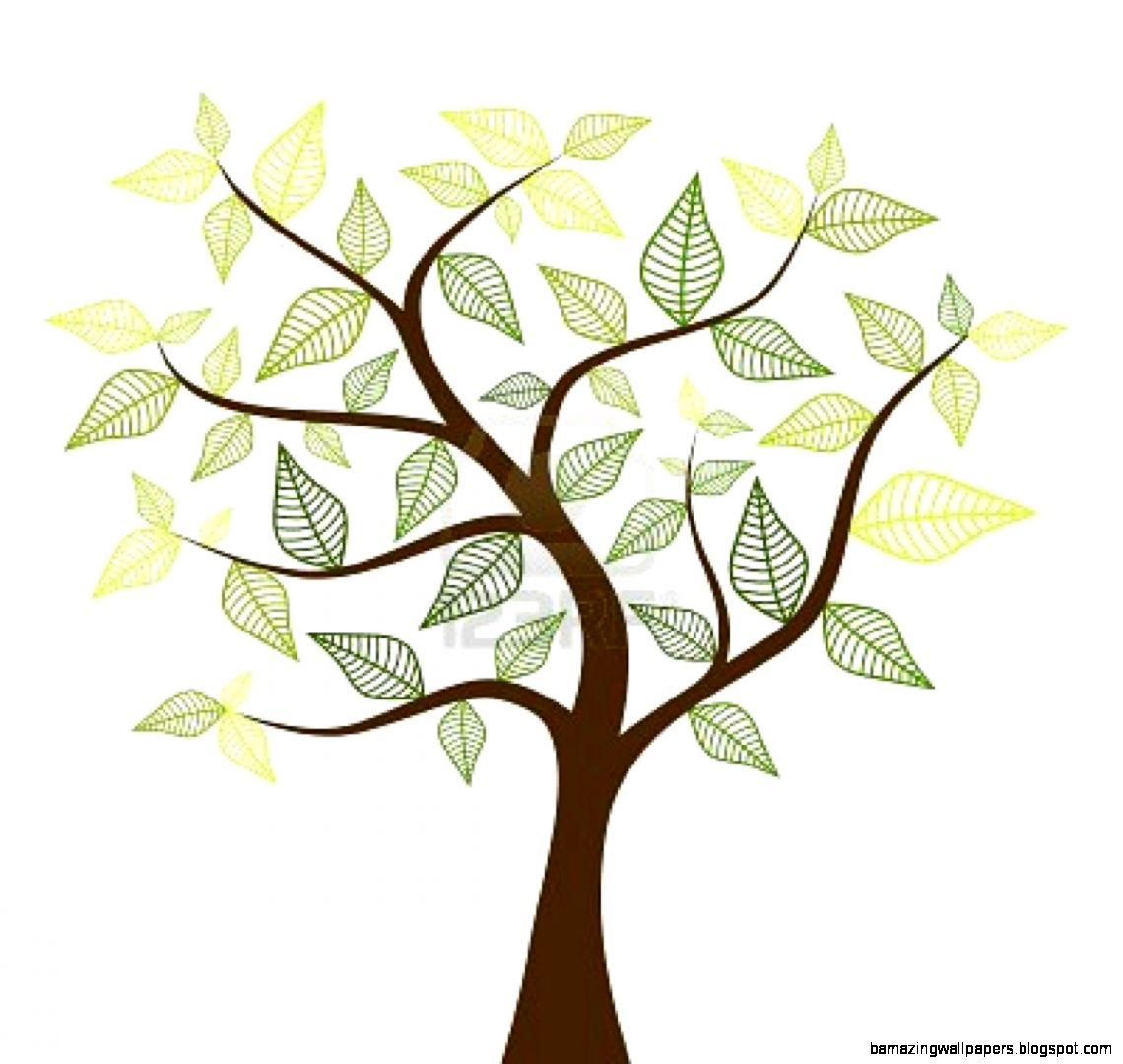 Spring Tree Clipart  Clipart Panda   Free Clipart Images