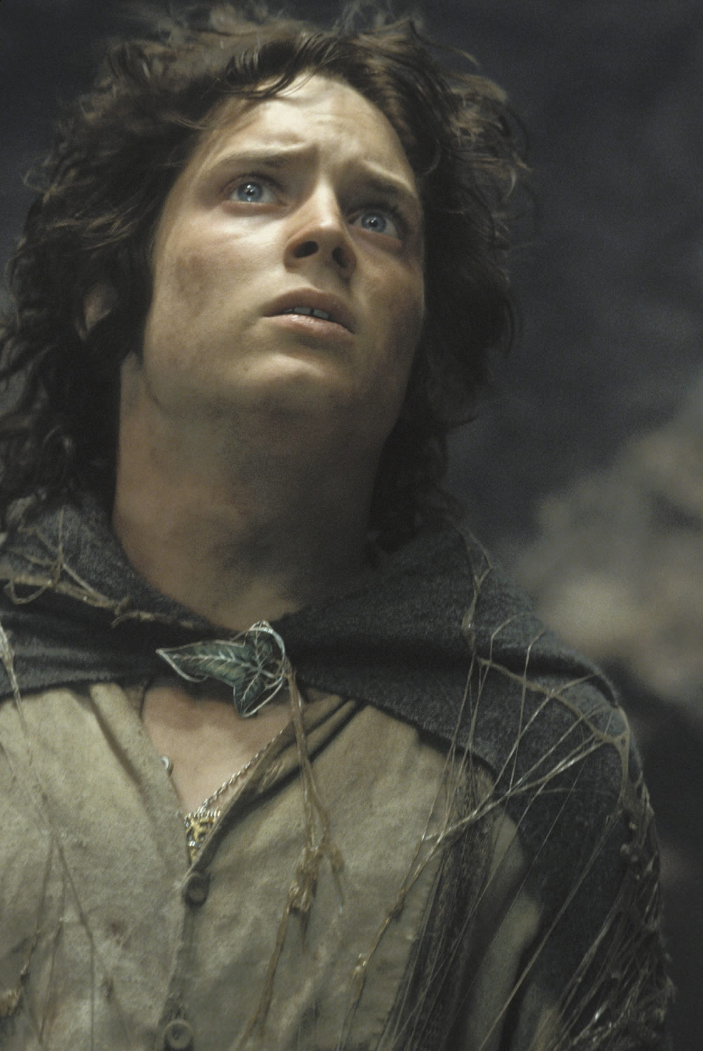 TV and movies: Elijah Wood as Frodo
