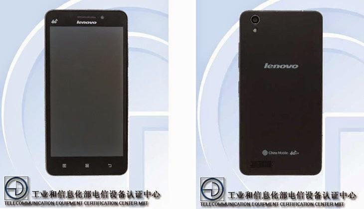 Lenovo A3900, Spesifikasi HP LTE 4G Murah Harga 1,8 Juta