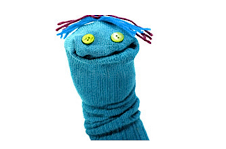 1000  ideas about Sock Puppets on Pinterest | Puppets ...