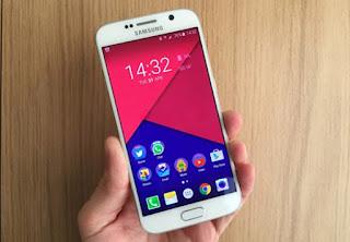 Google και Samsung συνεργάζονται για το νέο TouchWiz UI της δεύτερης; [Φήμη]