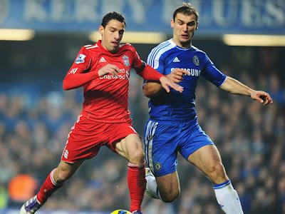 Chelsea 1 - 2 Liverpool (2)
