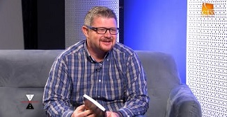 Credo TV: Întâlniri de gradul zero 🔴 Valentin Dedu
