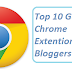 Top 10 Most Helpful Google Chrome Extensions For Bloggers