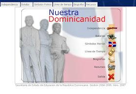 Nuestra Dominicanidad
