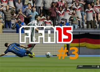 DETONADO FIFA 15 CLIQUE AQUI: