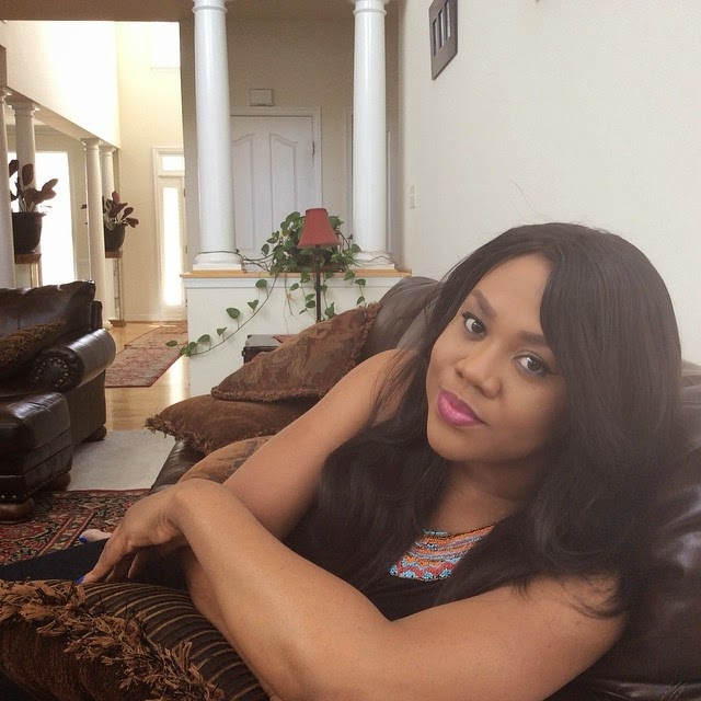 Stella Damasus' Fans Are Excited About Her Ageless Looks – Photos