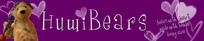 HuwiBears-Blog