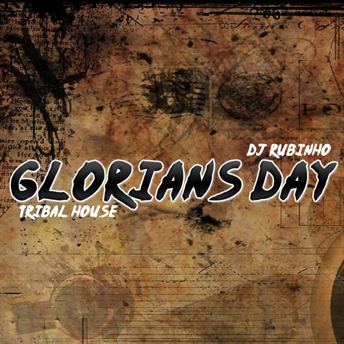 Dj rubinho gospel mix glorians day tribal house dj for Tribal house djs
