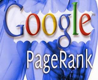 Nueva actualización de su PageRank