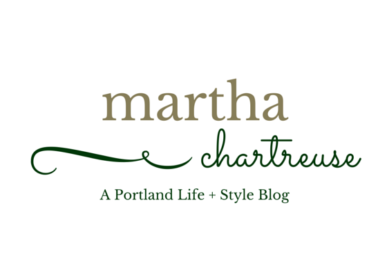 Martha Chartreuse