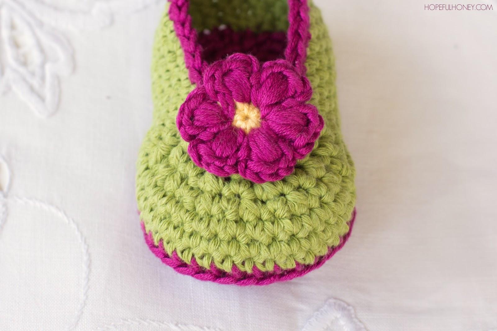 Hopeful Honey Craft, Crochet, Create: Fairy Blossom Baby ...