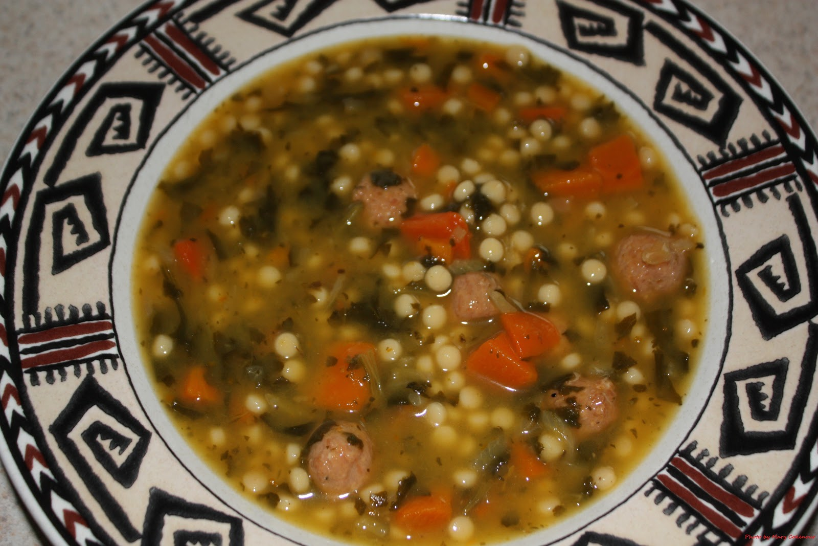 italian wedding soup has its origins in the united states
