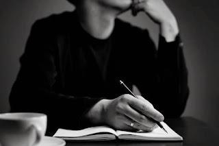 Menjadi Seorang Penulis itu Mudah