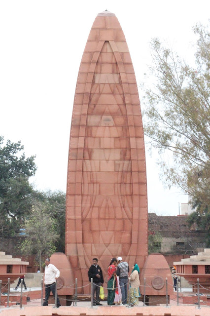 Amritsar, Punjab, India, Travelogue, Heritage, National Monument, Jallianwala Bagh, Jallian Bagh Massacre, Independence movement,