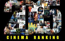 2015年新作映画全ランキング