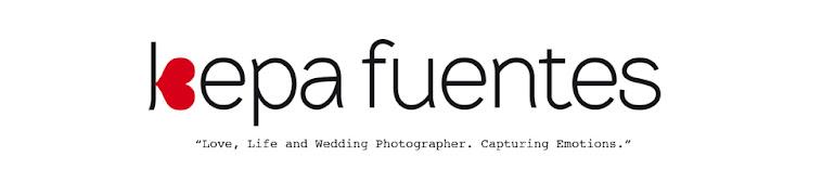 Kepa Fuentes. Fotógrafo de boda. Capturando emociones. Fotoperiodismo de boda. Fotografía de boda