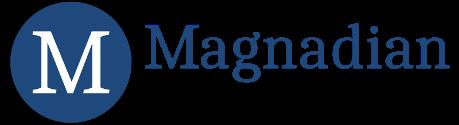 Blog Magnadian