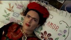 Frida Kahlo trasalimenti