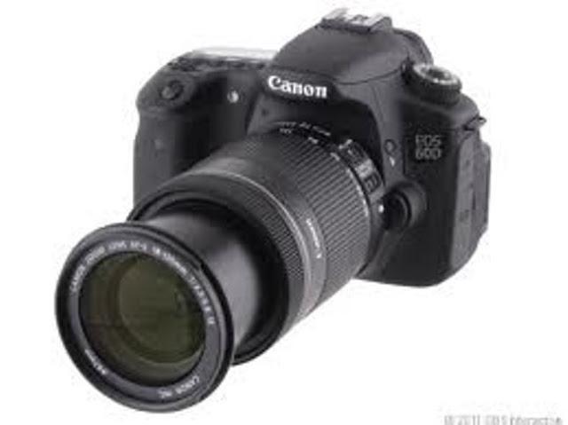 berikut daftar harga kamera DSLR 2013 terbaru