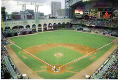 Minute Maid Park- Houston, Texas (2002)