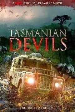 Demonios de Tasmania en Español Latino