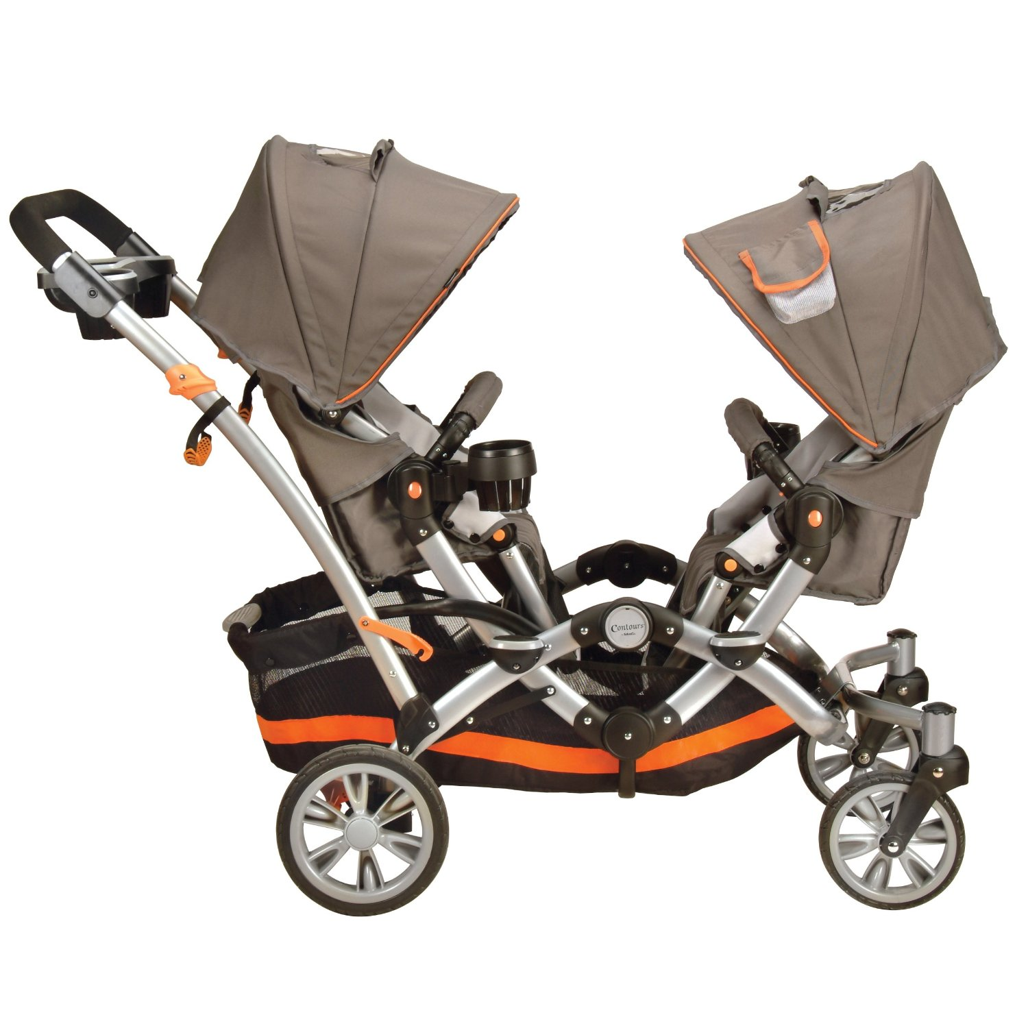 Why I am purchasing the Contours Options Tandem II stroller and summary of online parent reviews