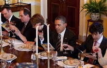 White House Passover 2012