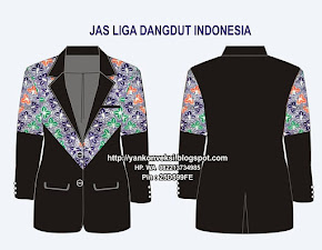 JAS LIGA DANGDUT INDONESIA