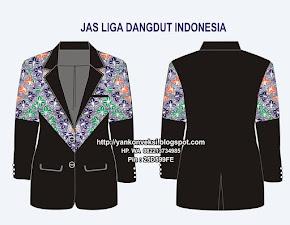 JAS LIGA DANGDUT INDONESIA