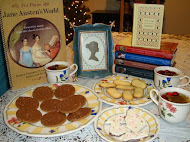 Jane Austen Celebration!