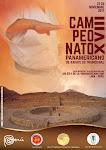 XVIII CAMPEONATO PANAMERICANO DE KARATE DO TRADICIONAL  Lima-Perù