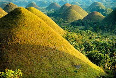 5 Daftar Tempat Wisata Di Filipina Yang Terkenal Dan Wajib Dikunjungi