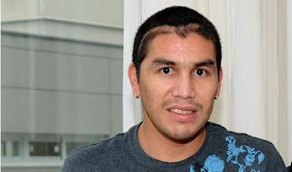 Salvador Cabañas será homenajeado en México