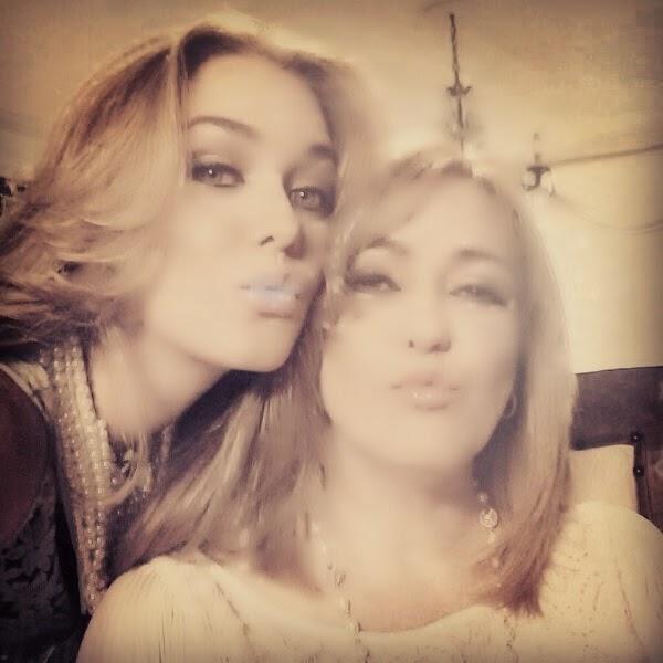 selfie madres