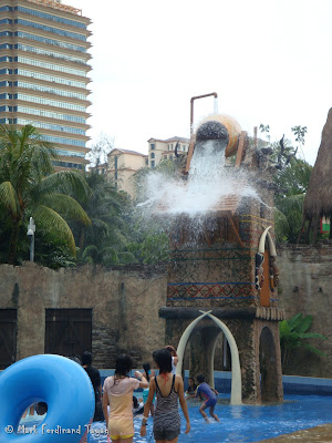 Sunway Lagoon - Swimming Pool Photo 19